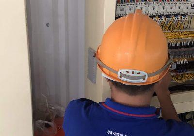 Dịch vụ bảo trì - bảo hành hệ thống Cơ Điện Lạnh