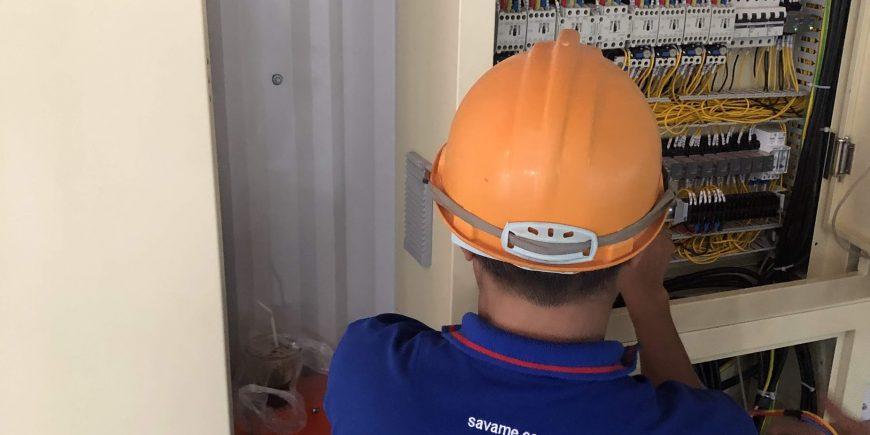 Dịch vụ bảo trì – bảo hành hệ thống Cơ Điện Lạnh